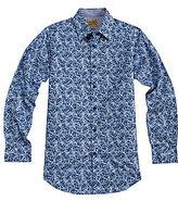 Cremieux Jeans Floral-Print Sportshirt