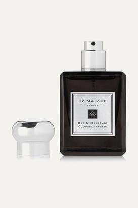 Jo Malone Oud & Bergamot Cologne Intense, 50ml