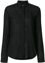 Barbara Bui pinstriped blouse