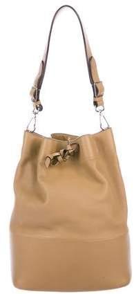 Celine Seau Drawstring Bag