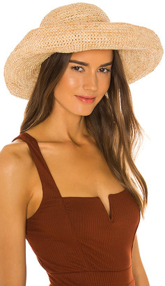 L-Space Genie Raffia Hat
