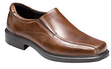 Ecco Helsinki Leather Loafers