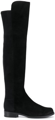 Stuart Weitzman 5050 Knee-High Boots