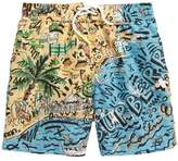 Burberry Ben Swim Trunks