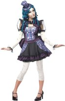 California Costumes womens Plus Size Broken Doll Costume