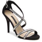 Caparros Women's Chelsea Sandal -Black