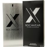 Rocawear X For Men 3.4 oz EDT/S By by