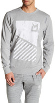 Reebok LM Crew Pullover