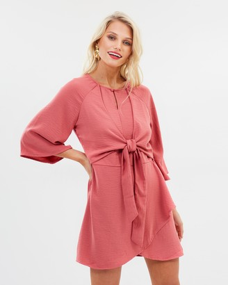 Toby Heart Ginger All Yours Dress
