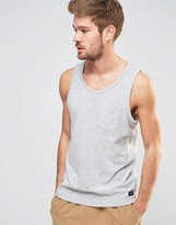 Selected Basic Cotton Tank