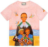 Gucci Unskilled Worker T-shirt