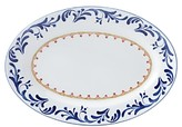 Dansk Northern Indigo Oval Platter - 100% Exclusive