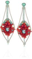 Gypsy Sun earrings
