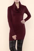 Debut Turtleneck Sweater Tunic