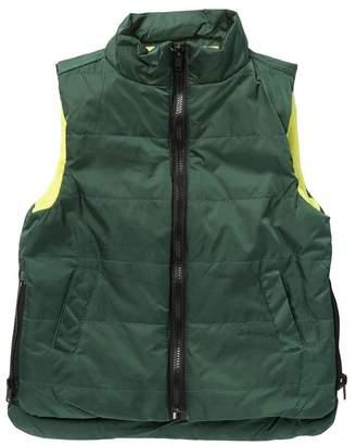 Sovereign Code Valor Fleece Lined Vest (Baby Boys)
