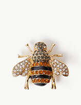 Marks and Spencer Bee Bug Brooch