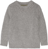Enza Costa Knitted sweater