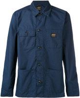 Carhartt pocketed shirt jacket - men - Cotton - S