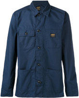 Carhartt pocketed shirt jacket