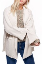 Free People Women's Low Tide Cardigan