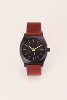 Nixon - Watches & jewellery - a045-2664-00 time teller - Black