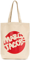 Marc Jacobs branded canvas bag