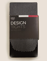 Marks and Spencer Body Shaping Fishnet Tights
