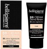 Bellapierre derma renew bb cream fair, 40 Grams