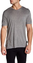 Andrew Christian Black Collection Gramercy Tee