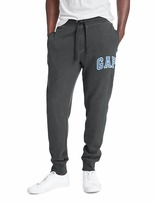 Gap French terry logo joggers