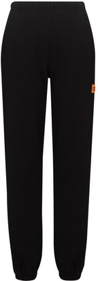 Heron Preston Logo Applique Jogging Trousers