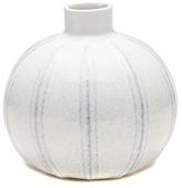 Salt&Pepper Raww Ceramic White Vase