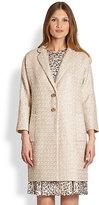 Kate Spade New York Renata Tweed Coat