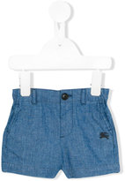 Burberry Shane shorts - kids - Cotton - 6 mth