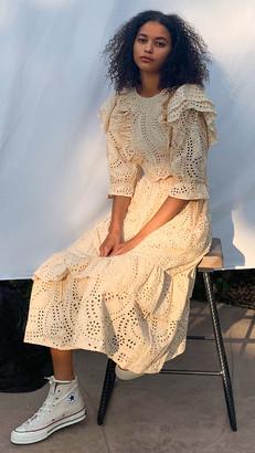 Meadows Celosia Dress