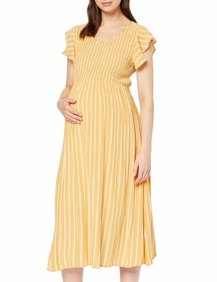 Ripe Maternity Women's Sofia Shirred Dress