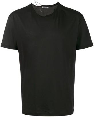 Valentino chain collar T-shirt