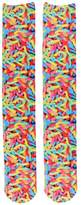 Crystal Art Designs Knee High Socks