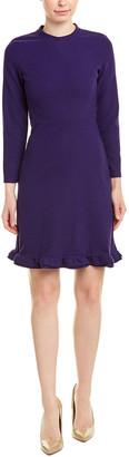 Marina Kaneva Sheath Dress