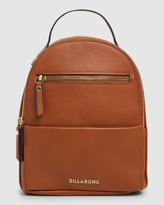 Billabong Downtown Backpack