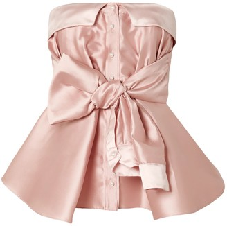 Alexis Mabille Tube tops