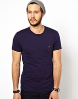 Farah T-Shirt with F Logo