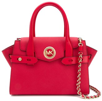 MICHAEL Michael Kors Branded Tote Bag