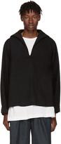 Visvim Black Seafarer Shirt