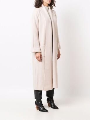 Philo-Sofie Long-Length Cashmere Cardigan
