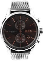 HUGO BOSS Jet Watch Silver