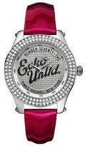 Ecko Unlimited The Rollie E10038M4 women's quartz wristwatch