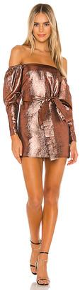 Michael Costello x REVOLVE Hadley Mini Dress