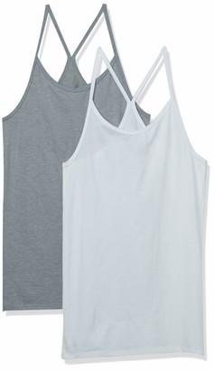 Hanes Cotton-Stretch Innerwear Cami