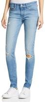 Levi's 711® Skinny Jeans in Goodbye Heart